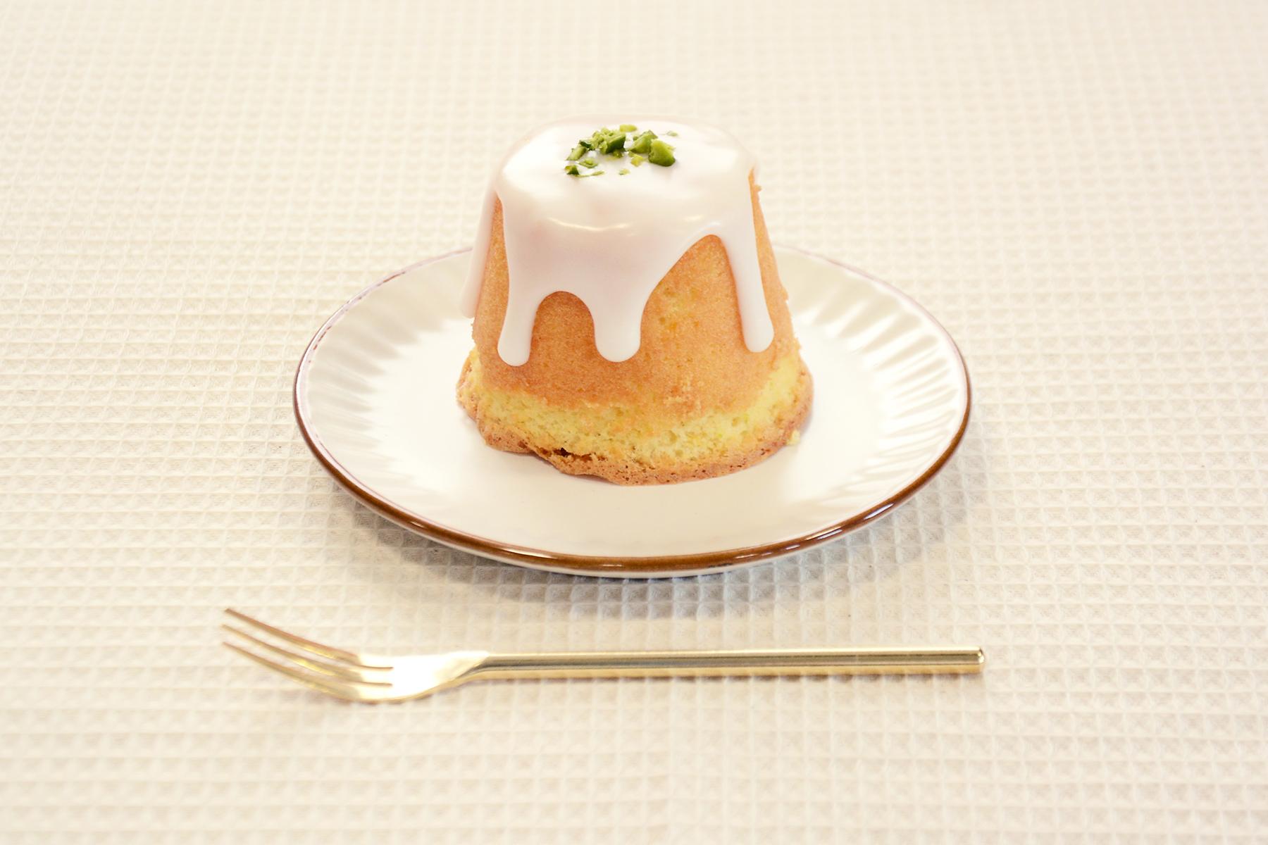 の レモン 作り方 ケーキ